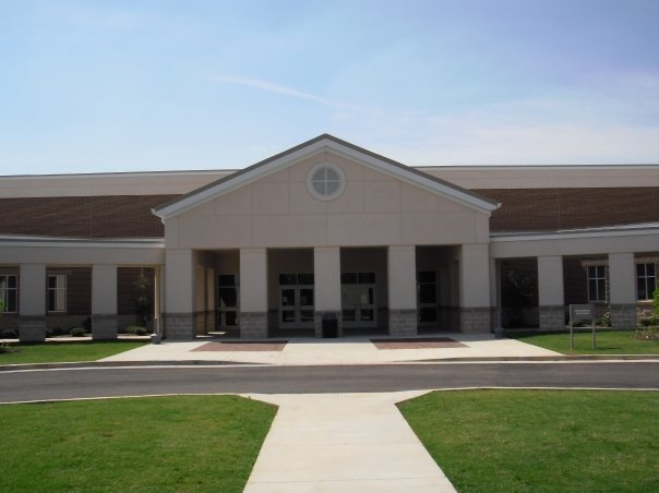 Gadsden State Cherokee Arena