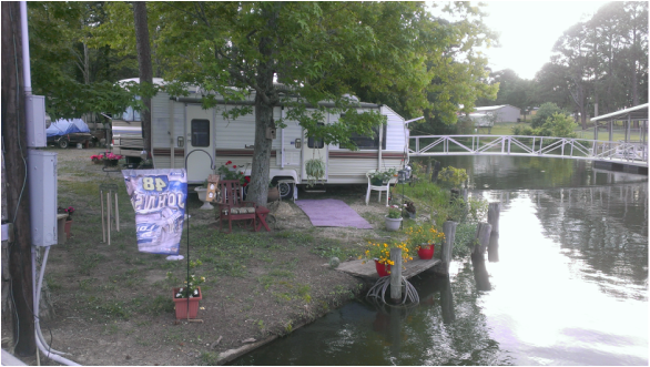 Cedar Lake Motel