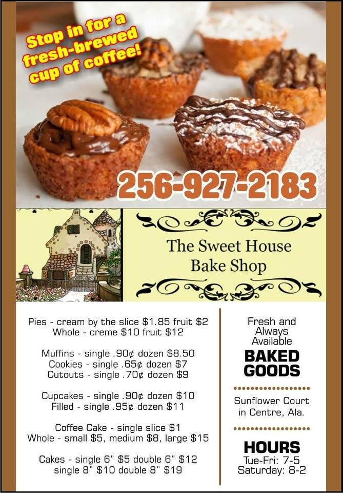 Sweet Shop Bake Shop