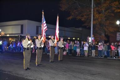 Cherokee County Christmas Parade 2017 103
