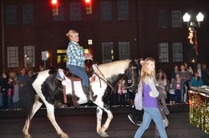 Cherokee County Christmas Parade 2017 147