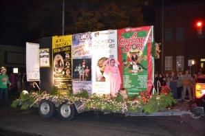 Cherokee County Christmas Parade 2017 153