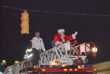 Cherokee County Christmas Parade 2017 2771