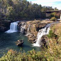 LRC Falls
