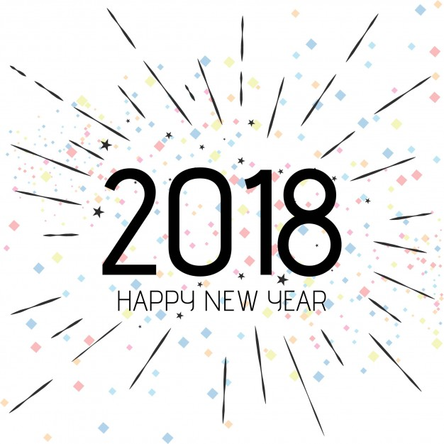 happy-new-year-2018-design_1035-9345