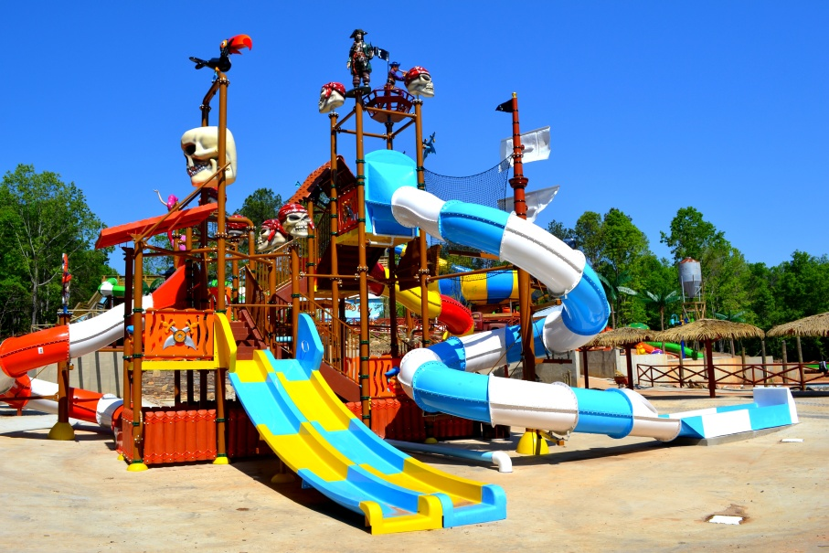 PIRATES BAY WATER PARK MAY 2018 38 PRESS