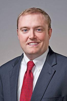 Andrew Hairston