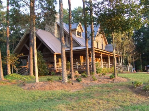 Chattokee Lodge