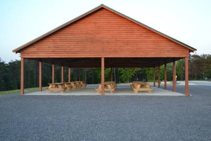 Cherokee Rock Village 4