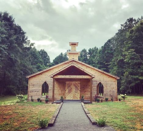 Dry Creek Chapel