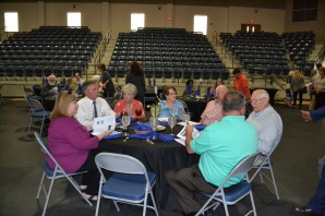 Annual Meeting 2019 16