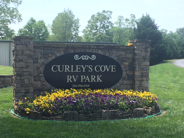 Curley's Cove